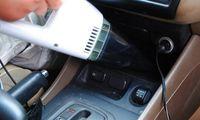 Wholesale Car Vacuum Cleaner line length is meters Car Vacuum Cleaner Wet And Dry Dual use Portable Car w Vacuuming