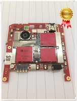 Wholesale Setting language Good quality Original Motherboard For HTC Desire dual sim W Mainboard Board
