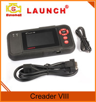 Code Reader launch scan tool - Launch Tech creader VIII code reader OBD2 scan tool for Engine Transmission ABS and Airbag systems