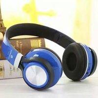 best dj music - Isolation Headphones Bluetooth dj Wireless Headband Earphone Hands Free Music Headset Mobile Phone Best Quality Noise Cancelling Headphones