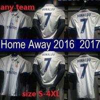 best mens t shirt - new real men best T shirt any team sports shirt size S M L XL XL XL XL soccer jerseys Barce Adult Mens shirt