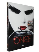 Wholesale 1 copy Once Upon A Time S5 US