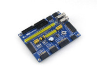 arm freescale - E9 mini PC Pack A Freescale Development Board ARM Cortex A9 DVK720 Expansion Board inch LCD Module