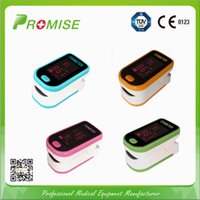 Wholesale Fingertip Pulse Oximeter With CE Approved