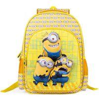 Wholesale Korean Fashion Yellow Satchel Bag - New Japan & Korean Anime Cartoon Cosplay Game Yellow Backpack School Daypack Shoulder Bag For Girl Boy Kids Students Classmate Gifts