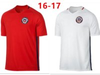best chile - Best thai quality Chile jerseys South America national team Chile Sanchez Vidal football shirt