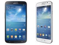 Wholesale Samsung Galaxy Mega I9200 Cell phone GPS Wi Fi NFC G MP Camera GB Storage Original Unlocked Phone Refurbised dhl shipping