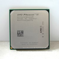 Wholesale AMD Phenom II X4 Processor GHz MB L3 Cache Socket AM3 Quad Core scattered pieces cpu