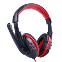 best skype mic - Skype Gaming Game Stereo Headphones Headset Earphone w Mic For PC Computer Cheap earphone best