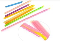 Wholesale new sets New Magic Bag Sealer Stick Unique Sealing Rods Great Helper For Food Storage Sealing cllip sealing clamp clip