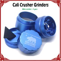 aluminum aircraft - sp pc Cali Crusher Grinders mm mm Aircraft Aluminum Herb Grinders Layers VS Lighting Grinders