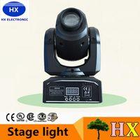 auto warranty - Moving head spot laser stage lighting RGB LED rotate Moving HeadDMX channels Dj disco club using effect lighting years warranty