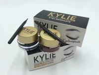 Wholesale 2016 new arrival Kylie Eye liner with double color eyeliner Black brown kylie Cosmetics