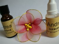Wholesale Andrea Hair Growth Essence Professional Salon Hairstyles Keratin Hair Care Styling Products Anti Hair Loss dense sunburst hair