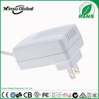 Wholesale For LED light portable V A power adapter with UL cUL FCC PES SAA GS CE RCM C tick