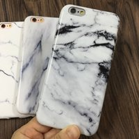 animal marbles - Fashion Cartoon Animal Marble Phone Case For iPhone S Plus Soft Smooth Cover For iPhone S Capa