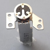 mini stepper motor - 1 Pc DC V Phase Wire Micro step Motor Mini Slider Screw Stepper Motor B00103 BAR
