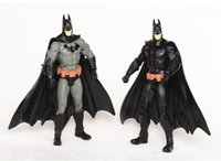 batman dark knight collection - cm Cool Marvel Movie Batman Dark Knight Returns Action Figure toys Boys Collection Toy color for choose