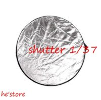Wholesale Free cm Reflector Gold Silver in1 Reflecor for camera Photo Studio Accessories Cheap Photo Studio Accessories