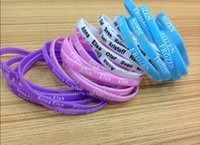 ana bracelets - 120pcs Frozen Ana Elsa Silicone Bracelets hand ring Cartoon hand chain Children Kids Fashion Jewelry mm Wristbands
