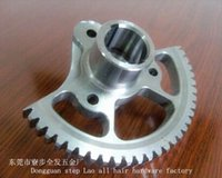 Wholesale CNC Machining Parts for Mining Equipment Can small orders Providing sample