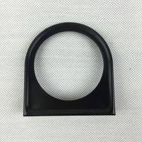 Wholesale 2 quot Inch mm Black Color Universal One Hole Single Gauge Pod Gauge Bracket AUTO GAUGE