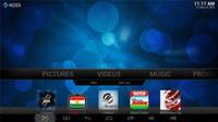 Wholesale MXQ S805 TV Box KODI Amlogic S805 Quad Core Cortex A5 Kodi Pre installed Android TV BOX VS S905 M8S Plus Z4