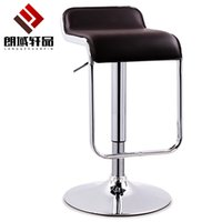 bar stools design - The latest design premium stainless steel bar chair stool leisure swivel Sipi