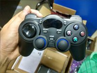 Wholesale Universal G Wireless Game Controller Gamepad Joystick For Android TV Box Tablets PC GPD XD D3475A New