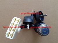Wholesale Diesel Generator Wire Ignition Switch Key ATV Halley