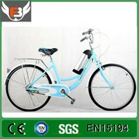 Wholesale 2016 Electric Bicycle for Young