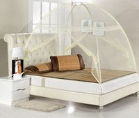 athletes good - Summer Good Sleeping Anti mosquito Mosquito Net Brazil Chinese Athletes The same Style China Enchantment Knot Bedding Supplies