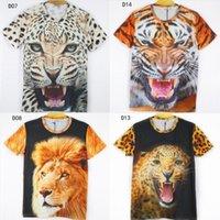 anima shorts - 2014 new D t shirt men Anima printed tshirts high quality short sleeve o neck cotton t shirt models JTOP