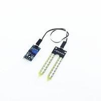 arduino robot car - Smart Electronics Soil Moisture Hygrometer Detection Humidity Sensor Module For arduino Development Board DIY Robot Smart Car