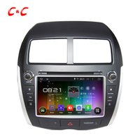 ASX asx video - Quad Core x600 Android Car DVD Player for ASX with Radio GPS Navi Wifi DVR Mirror Link SWC Free Gifts