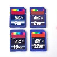 Wholesale Memory Cards class SD Card GB GB GB Transflash flash Memory Cards Digital SD Memory Card