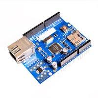 arduino ethernet shield mega - version Ethernet W5100 R3 Shield For Arduino UNO Mega lt only hte W5100 Development board