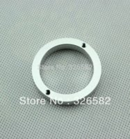 Wholesale 2 Silver CNC Machined Aluminum CV181 N8P N9P Tube Amplifier Decorating Ring decorative rings decorative napkin rings