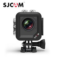 Wholesale SJCAM M10 Series M10 M10 WIFI M10 Plus K WIFI Mini Action Camera M Waterproof Helmet Sport Camera HD P Sport DV SJCAM