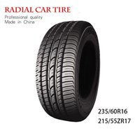 Wholesale Auto Parts SUV Radial TIRE Supply Car tires R16 ZR17 Made in China high quality wear resistant Tires