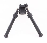 Wholesale ACI B T Industries BT10 LW17 V8 Atlas degrees Adjustable Precision Bipod With QD Mount Black