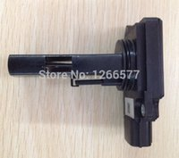 Wholesale MAF Sensor Mitsubishi Pajero Outlander Lancer Grandis L200 Mass Air Flow Meter Sensor MR985187 E5T60171
