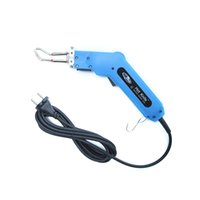 Wholesale 100W hot knife for fabric rop heat cutting tools