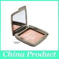Wholesale New Makeup top quality hourglass Face Powder Hourglass Skinfinish powder blush g