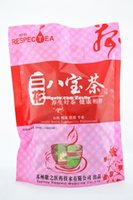 beauty detox tea - beauty Detox Tea Rose jasmine flower three Assorted Chinese Herbal Tea