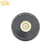 Wholesale Imitation Carbon Fiber Cello Instrument Accessories with Metal Eye Cello Slip Mat