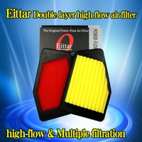 accord air filter - high flow air filter Fit For Honda accord L DO W00