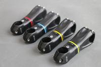 bicycle stem special - Special new UD matte Full Carbon Fiber Bicycle Stem Road MTB Carbon Stem Bicycle Parts Angle Degree mm