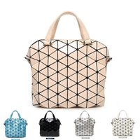 Wholesale Brand Bag Bao Bao Woman Bag Fashion tote Shoulder Bags Diamond Lattice messenger bag Bolsa briefcases sac