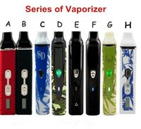 Wholesale Snoop Dog Dry Herb Vaporizer Kit Vape body Mod Titan G and pro series pro blue black camouflage black scale